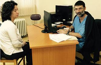 д-р Емил Начев